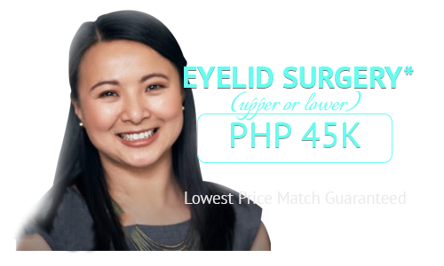 The Most Cost Affordable Eyelid Surgery For P35K