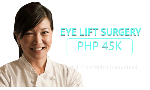 eye lift surgery philippines